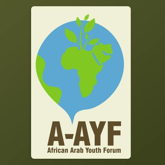 Pioneer of the Arab-African Youth Forum (A-AYF)