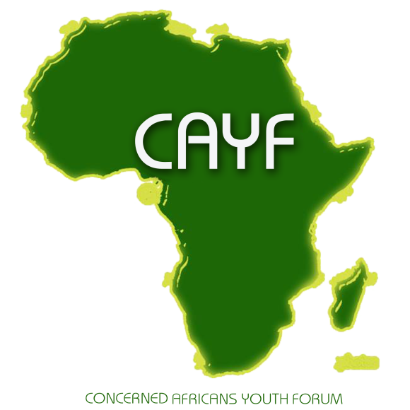 CAYF Is Organizing 2nd Model ECOWAS Summit