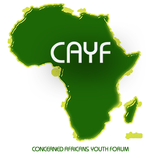 Concerned Africans Youth Forum