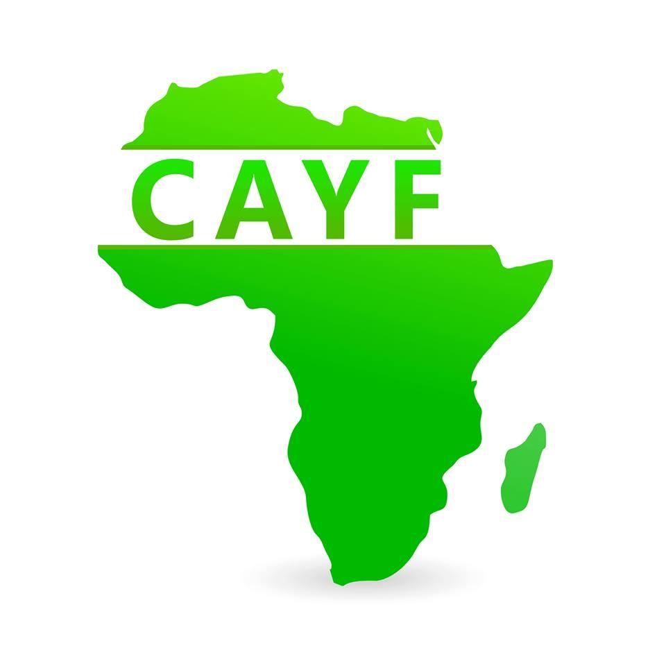 Logo CAYF