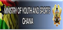 Ministry of Youth and Sport, Republic of Ghana